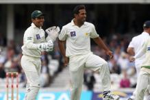 Five Great England-Pakistan Flare-Ups