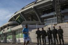 Will Rio Olympics be a Security 'Hell'?