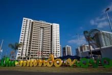 Plenty of Condoms but No TVs in Rio Olympics Athletes Village