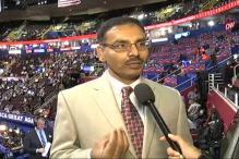 Trump Wants Legal Migration into the US: Subba Rao Kolla