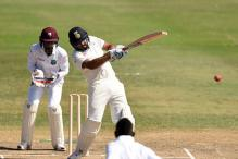 Watch Live: India's Tour Game in West Indies, Day 2
