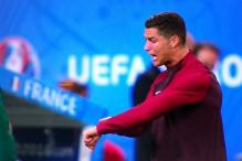 How Cristiano Ronaldo Did a Ferguson To Pull Off A Historic Euro Win