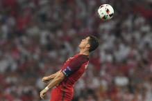 Ronaldo's 'Dream' Still Alive After Shootout Win
