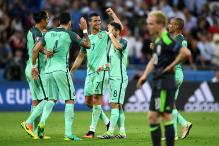 Record Hoarder Ronaldo Betters Bale to Take Portugal to Final