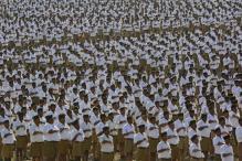 RSS' Manmohan Vaidya Terms Demonetisation a 'Noble Endeavour'