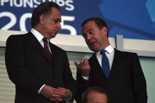 IOC to Take a Week to Decide on Russia Olympic Ban