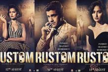 Akshay Kumar Introduces Ileana, Esha and Arjan's Characters From 'Rustom'