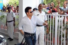 I Want to Help Poorest Kids Play Cricket: Sachin Tendulkar