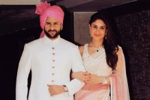 It's Official! Saif Ali Khan Confirms Wife Kareena Is Pregnant