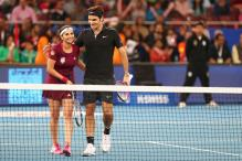 When Roger Federer's Gesture Touched Sania Mirza's Heart