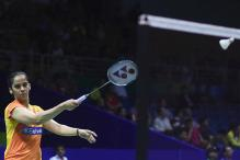 Working on My Half Smashes to Get Closer to My Goal: Saina Nehwal