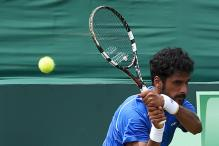 Saketh Myneni Crosses First Hurdle in US Open Qualifiers