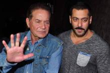Salim Khan Miffed With Salman Being Called 'grandfather' on TV Show