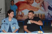 Something I Say May Be Taken As Something Else, Says Salman Khan