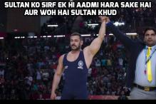 15 Hoot-Worthy Dialogues of Salman Khan in 'Sultan'