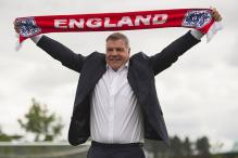 Sam Allardyce Fights to Save England Job After Newspaper Sting