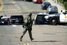 1 San Diego Cop Killed, Another Wounded in Shooting