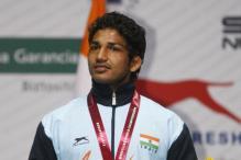 Narsingh Yadav's Sparring Partner Sandeep Tulsi Yadav Fails Dope Test