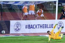 Gurpreet Singh Sandhu Becomes First Indian to Play in Europa League