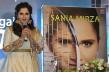Sania Mirza Unlikely to Appear Before Service Tax Dept on Feb 16