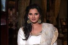 Is Sania India's Best Bet For An Olympic Gold?