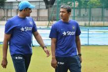 BCCI Retains Indian Batting Coach Sanjay Bangar For Champions Trophy