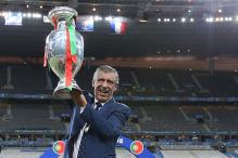 Portugal Extend Fernando Santos Deal to 2020