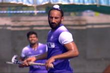 Indian Hockey Team Revamp for Rio Olympics