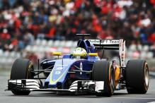 Sauber to Miss Silverstone F1 Test