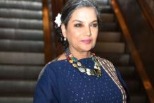 Women Are Being Offered Variety Of Roles Now: Shabana Azmi