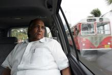 Sharad Pawar Questions Why No Tax Exemption to BCCI