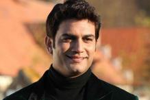 I Love Characters and Films: Sharad Kelkar