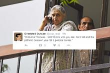 Sheila Dixit's Nomination for UP Elections Has Turned Into an Awesome Meme