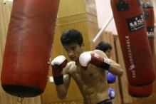 Boxers Under Pressure but Will Deliver: National Coach Sandhu