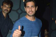 Sidharth Malhotra Teams up With Manoj Bajpayee for Neeraj Pandey's Aiyaary