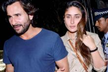 In Pics: A Look Back at Saif Ali Khan and Kareena Kapoor's Love Story