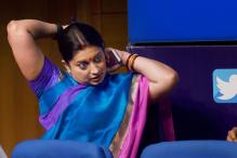 Golden Exit to Misfit to Great Performer: Reactions to Smriti's Exit from HRD