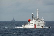 Chinese Military Vows to Protect Its Maritime Rights