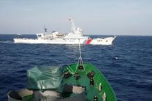 China Warns of 'Decisive Response' Over South China Sea Provocations