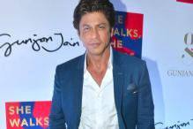 Shah Rukh Khan's New Film With Aanand L Rai To Release In 2018