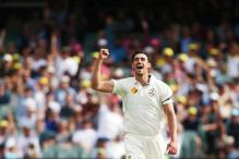 1st Test: Australia Build up Lead Over Sri Lankans on Day 2