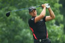 Henrik Stenson Charges While Leaders Stumble at PGA