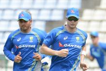 Australia Pick Spin Twins for Sri Lanka Opener