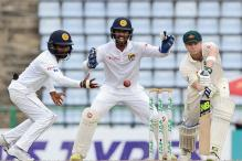 1st Test: Sri Lanka Ahead as Australia Wobble in Run Chase on Day 4