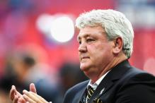 Hull City Manager Steve Bruce Interviewed for England Job