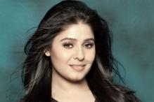 Sunidhi Chauhan Is All Set for Her Acting Debut