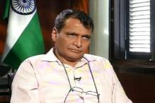 Why Should 'Over-Burdened' Railways Pay Dividend, Asks Prabhu
