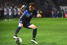 Arsenal Agree Deal for Japan Forward Takuma Asano