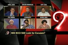 Will the BCCI Still Look for Excuses?