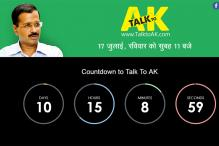 'Talk to AK': Kejriwal's New Mass Reach Out Programme